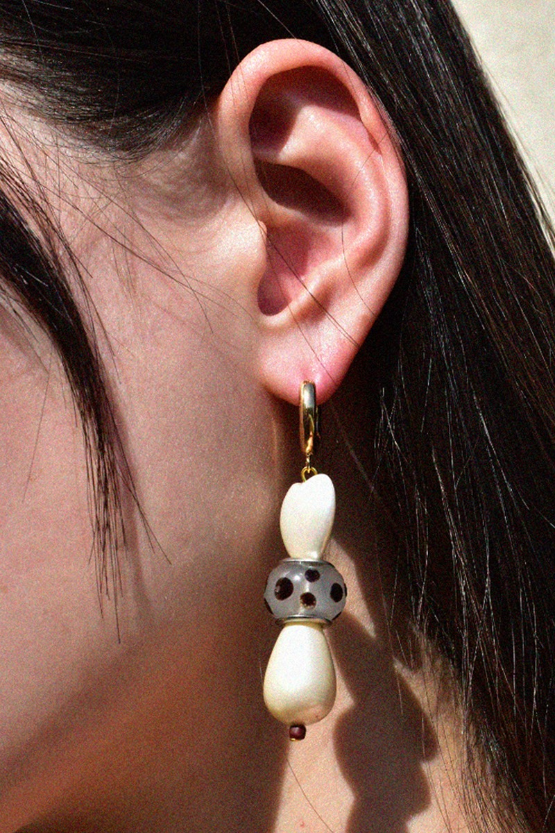 Attachment Earring